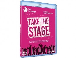 TAKE+THE+STAGE+BLU+RAY+2018