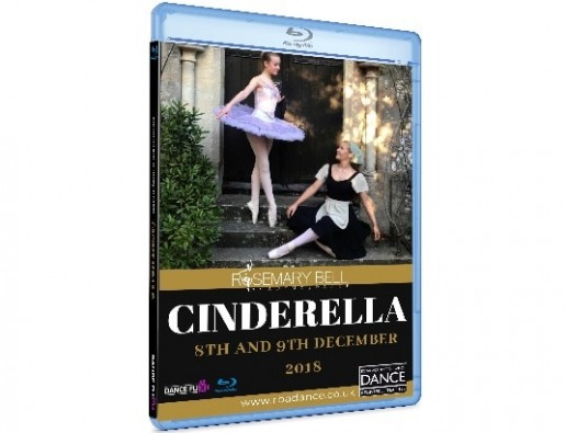 ROSEMARY-BELL-ACADEMY-OF-DANCE-CINDERELLA-BLURAY-2018