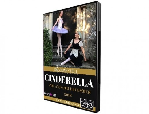 ROSEMARY-BELL-ACADEMY-OF-DANCE-CINDERELLA-DVD-2018