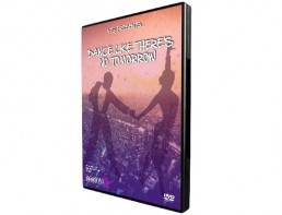 VTS-DANCE-LIKE-THER'S-NO-TOMORROW-DVD-2019