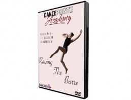 DANCE-POINTE-ACADEMY-RAISING-BARRE-DVD