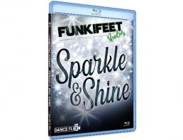 FUNKIFEET-SPARKLE-SHINE-BLURAY