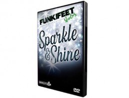 FUNKIFEET-SPARKLE-SHINE- DVD