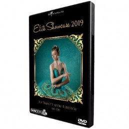 EPA-SHOWCASE-19-DVD
