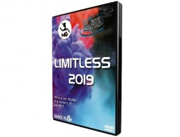 MOONGLOW-ALL-STARZ-LIMITLESS-DVD