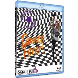 SILHOUETTE-DANCE-FEVER-BLURAY