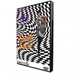 SILHOUETTE-DANCE-FEVER-DVD