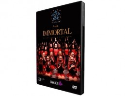 JESSICA-MICHELLE-IMMORTAL-2019-DVD