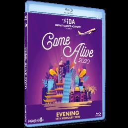 IDA-COME-ALIVE-2020-EVENING-BLU-RAY