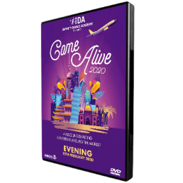 IDA-COME-ALIVE-2020-EVENING-DVD