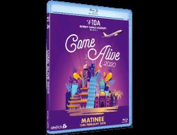 IDA-COME-ALIVE-2020-MATINEE-BLU-RAY